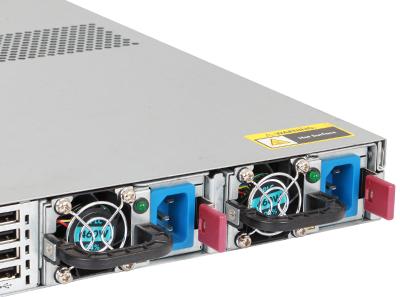 HP ProLiant DL360p G8 - 4lff