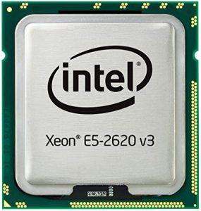 پردازنده E5-2620 v3 xeon