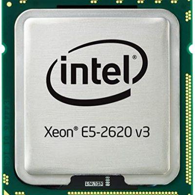 E5-2620 v3 xeon