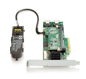 رید کنترلر HP P420 1Gb 2Port