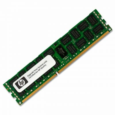 HP 16GB PC3-8500
