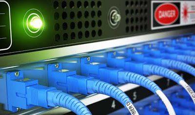 لایه بندی شبکه